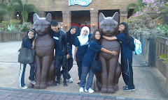 kami in lost world at tambun !
