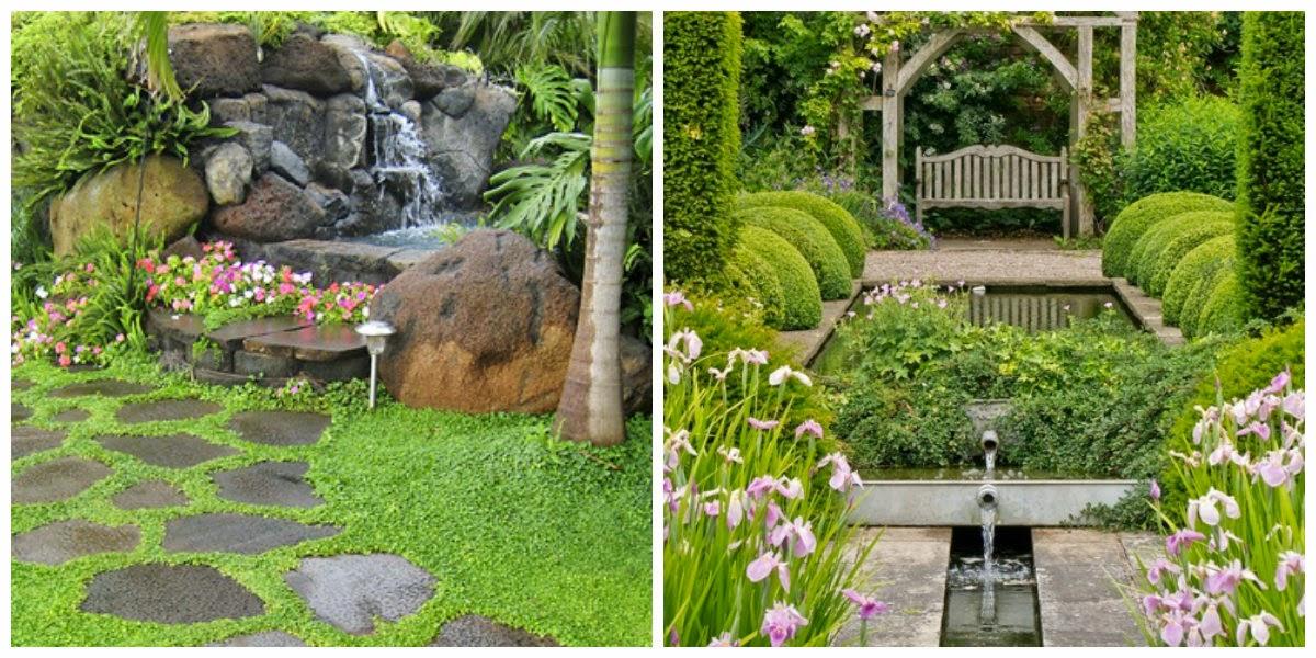Dise a tu vida para el jardin - Disena tu jardin ...