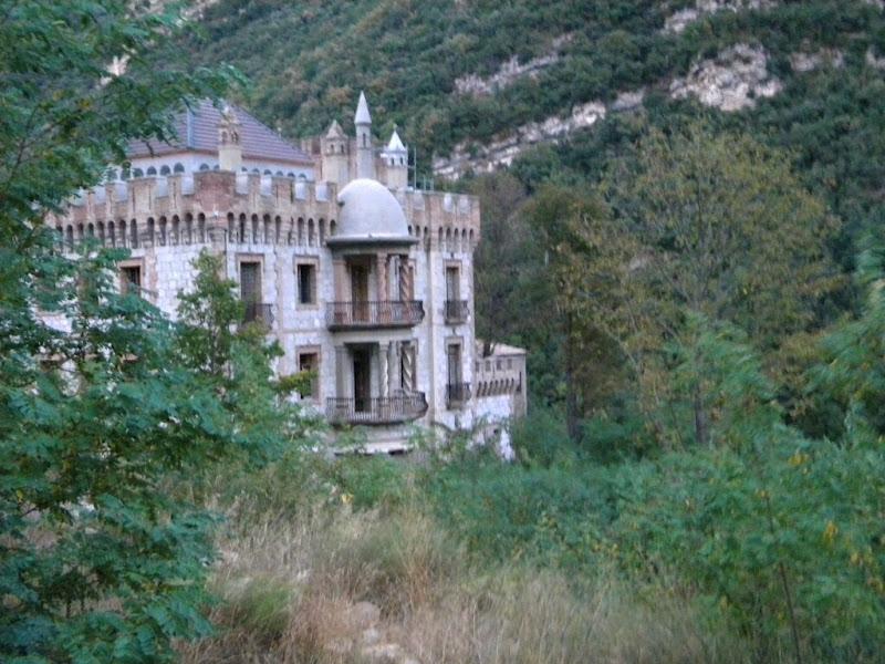 TORRE DE FIGOLS Y COLONIA MINERA Picsay-1346415883