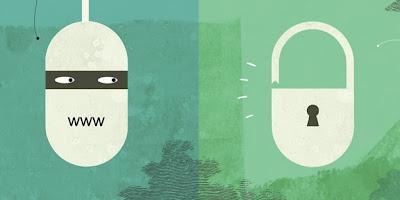 Los ladrones no tienen que estar cerca de tu casa para abrir las cerraduras de tu puerta (Getty Images)