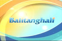 Balitanghali September 21, 2012