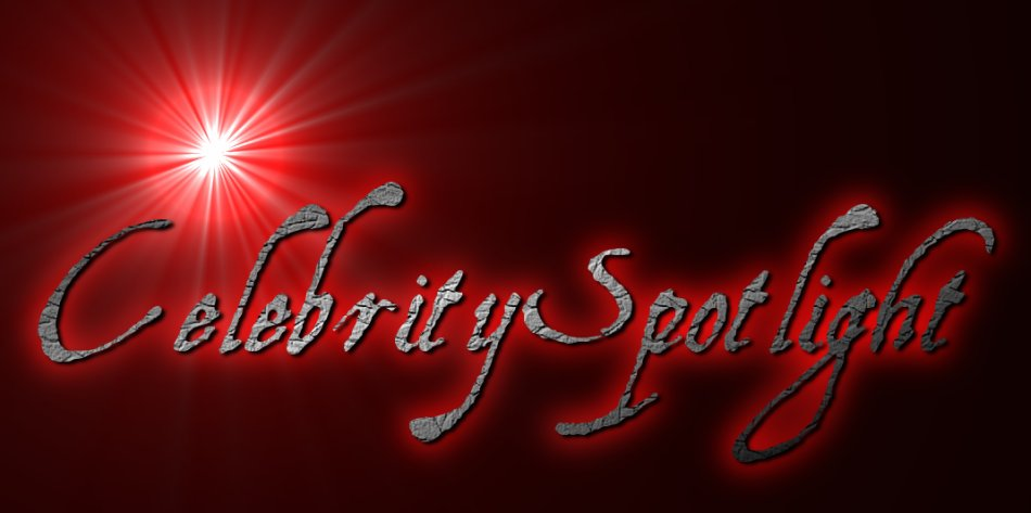 Celebrity Spotlight