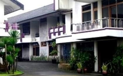 Hotel Le Provence Gegerkalong Bandung