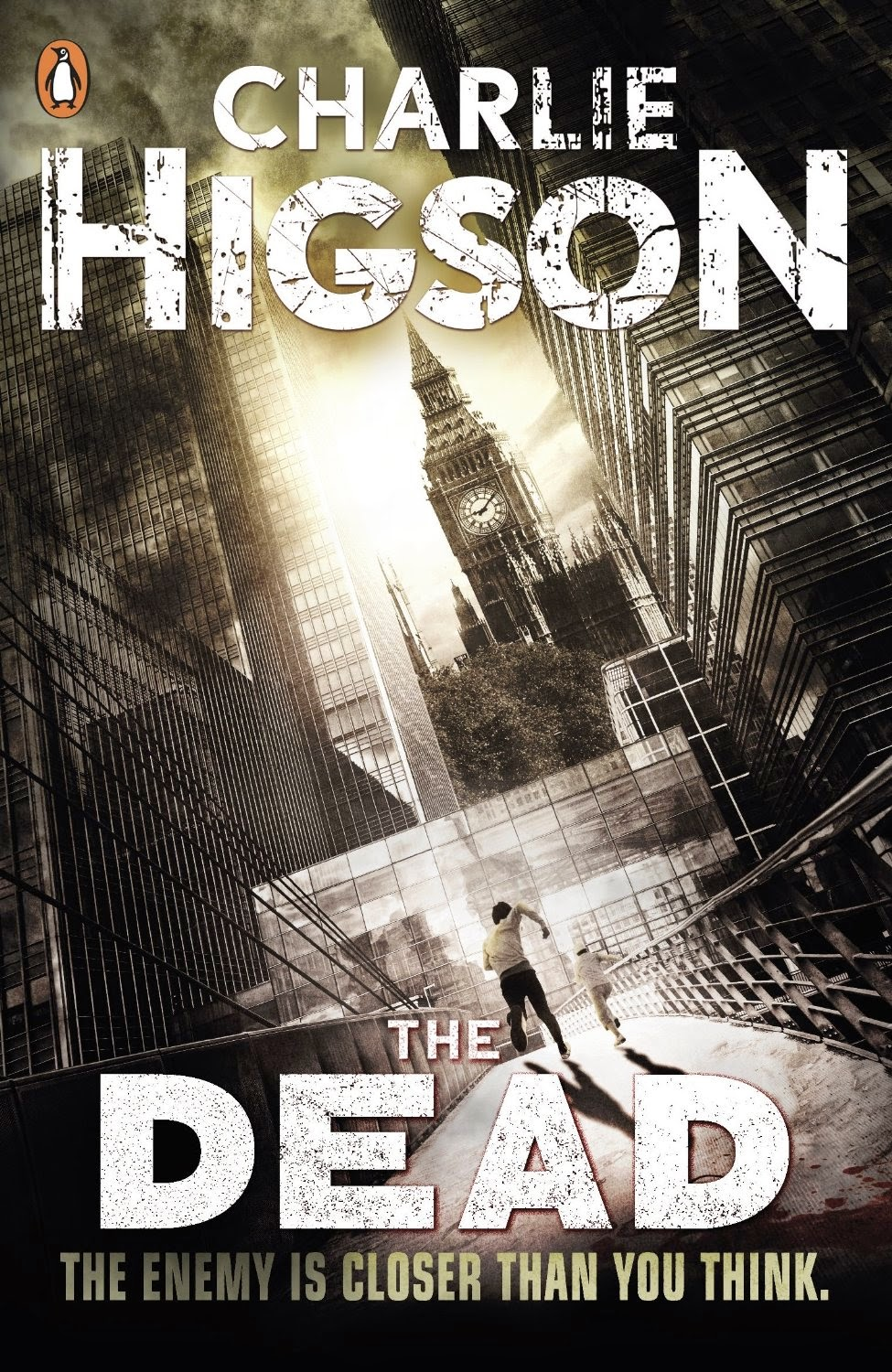 The Dead, the Enemy, Charlie Higson