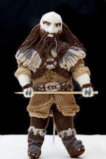 the-hobbit-knitted-model-dwalin
