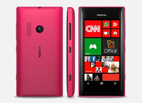 Nokia Lumia 505: Pics Specs Prices and defects