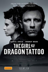 The Girl With The Dragon Tattoo 2