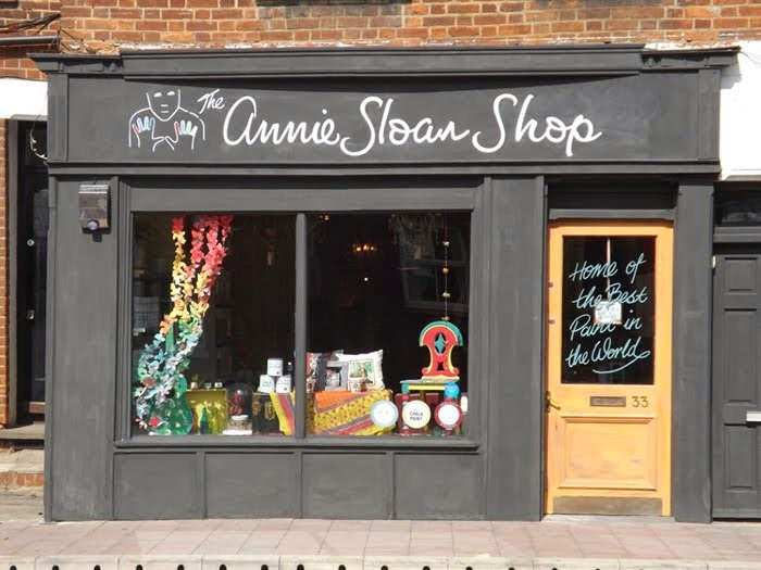 My Shop in Oxford