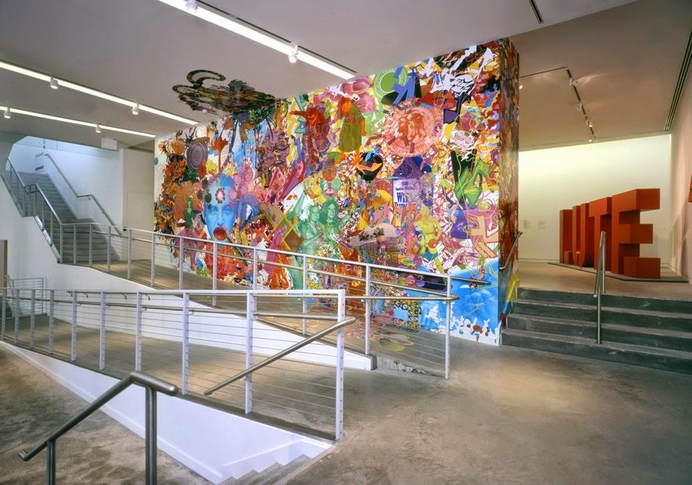 Museu de Arte de Bronx em Nova York