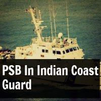 psb interview of indian coast guard