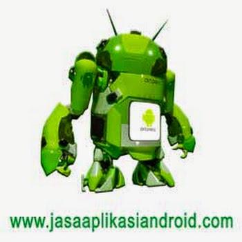 Jasa Pembuatan Aplikasi Android Jogja