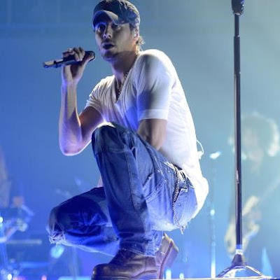 Enrique Iglesias to perform in Bangalore
