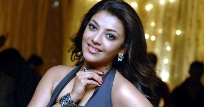 Actress Daily Updates: Kajal Aggarwal Latest Stills In