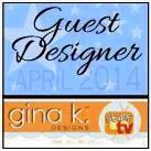 GKD April Guest Designer