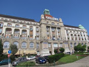 How to reach Hotel Gellért?