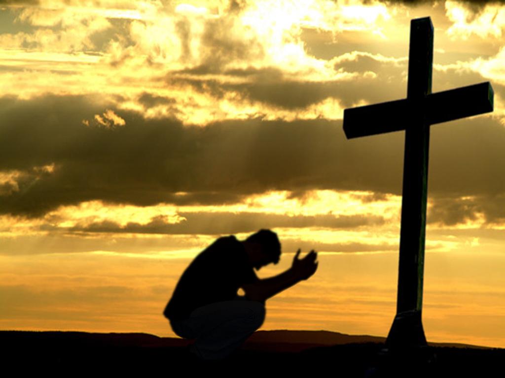 vida de oracion: