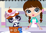 Sweet Treat Creator Littlest Pet Shop