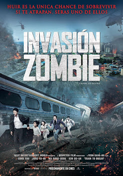 Estación Zombie / Invasión Zombie / Train to Busan