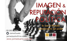 IMAGEN & REPUTACIÓN POLÍTICA