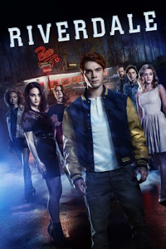 TV series I am enjoying: Riverdale
