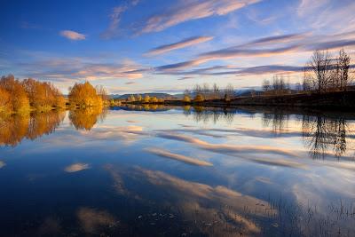 Cloudscape Photography