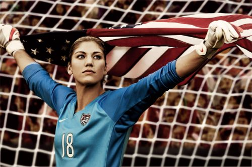 Football Féminin (CDM 2011) - Page 4 Hope-solo-6