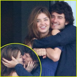 Miranda Kerr and Orlando Bloom Splits, Miranda Kerr, Orlando Bloom, separation,