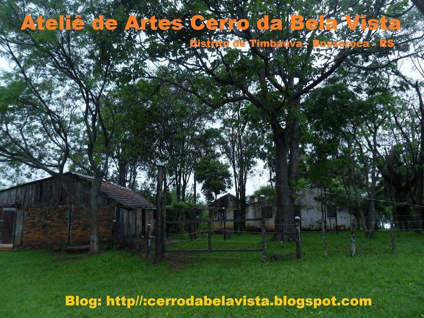 Ateliê de Artes Cerro da Bela Vista