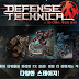 Defense Tehnical Apk + Data ENG Direct Link