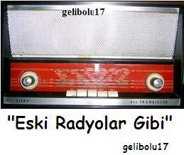 Eski Radyolar Gibi