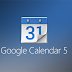 Free Download Google Calendar 5 APK To Get Android Lollipop Look