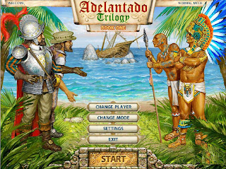 Adelantado Trilogy Book One Update Free download full version