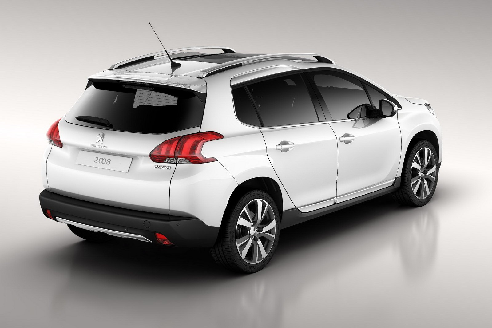 2013 peugeot 2008 suv to rival nissan juke car. Black Bedroom Furniture Sets. Home Design Ideas