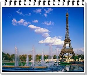 Paris Je t'aime, París te Quiero