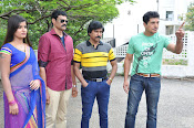 Rudra IPS movie launch photos-thumbnail-12