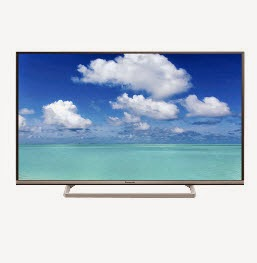 Snapdeal: Buy Panasonic Viera TH-42AS630D 42 inches Full HD LED Television Rs. 46268