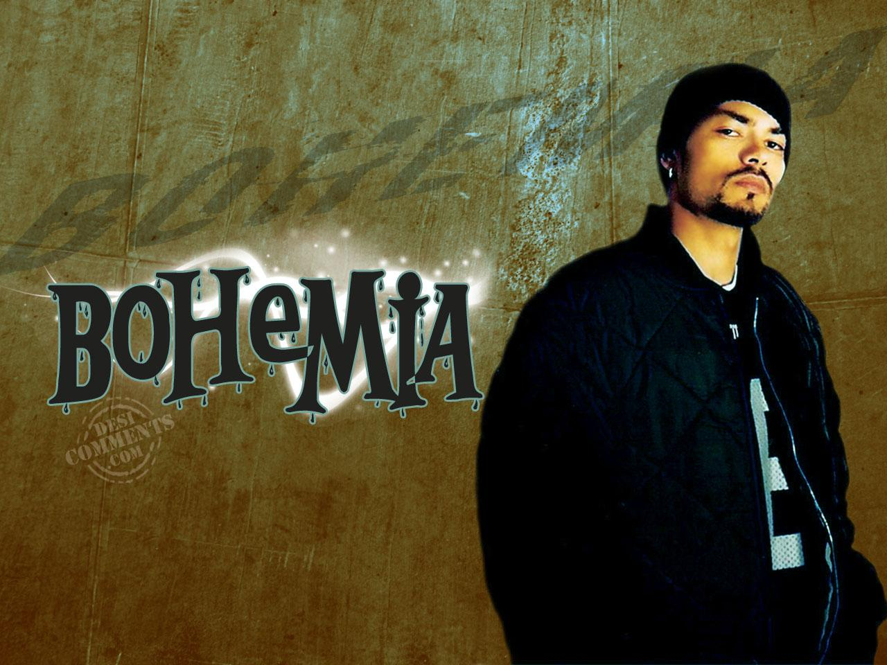 BOHEMIA THE RAP STAR: August 2011