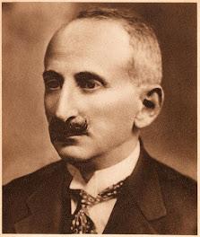 Rok 2017 - Nieoficjalnym Rokiem Bolesława Leśmiana (1877-1937)