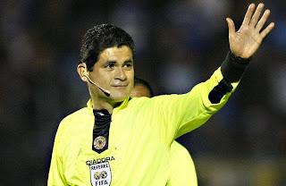Oscar Julian Ruiz Pito el Ultimo Partido de su Carrera