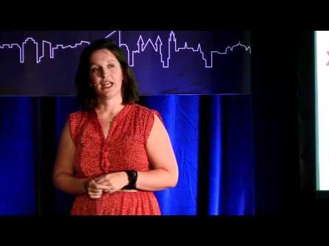 TEDx-Talk