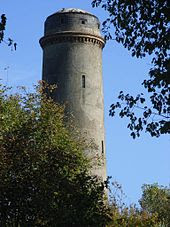 <<<---Wasserturm in Wickrath--->>>