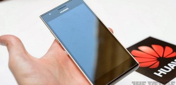 Huawei Telefon Pazarının 3 şirketi arasına Girdi