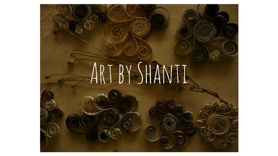 Art by Shanti