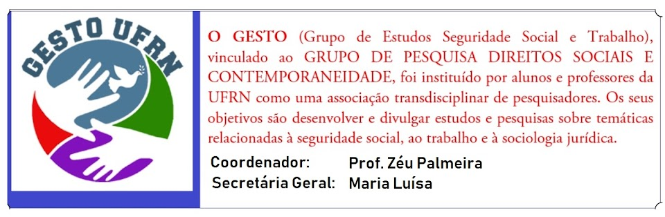 GESTO/UFRN