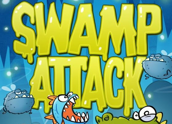 Download Swamp Attack for PC - Windows 7/8.1/10 & MAC
