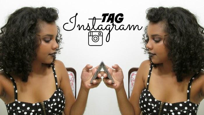 Tag Instagram