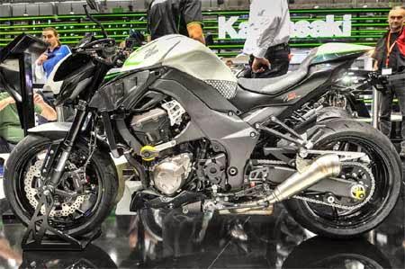 Pameran motor INTERMOT
