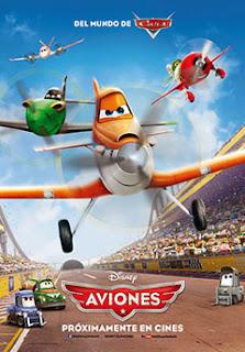 Ver Película Aviones Online Gratis (2013)