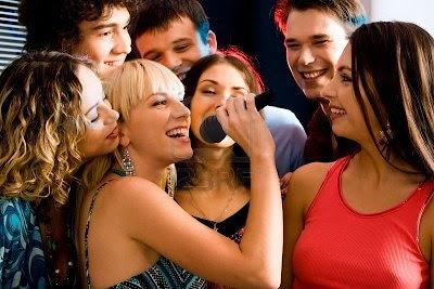 canzoni per karaoke