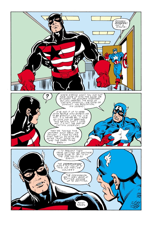 Captain America (1968) Issue #350 #282 - English 40